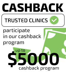 fertility treatment cashback program