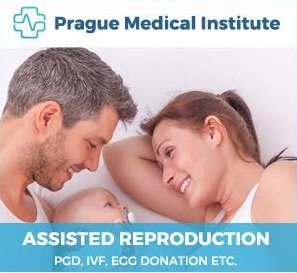 Prague Medical Institute - IVF