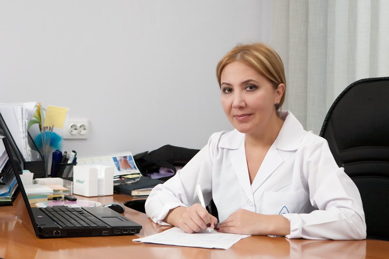 Fertility Clinic In Vitro Fertilization in Georgia in Tbilisi Tbilisi