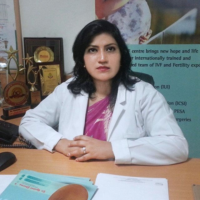 Origyn Fertility and IVF - Vikaspuri Branch