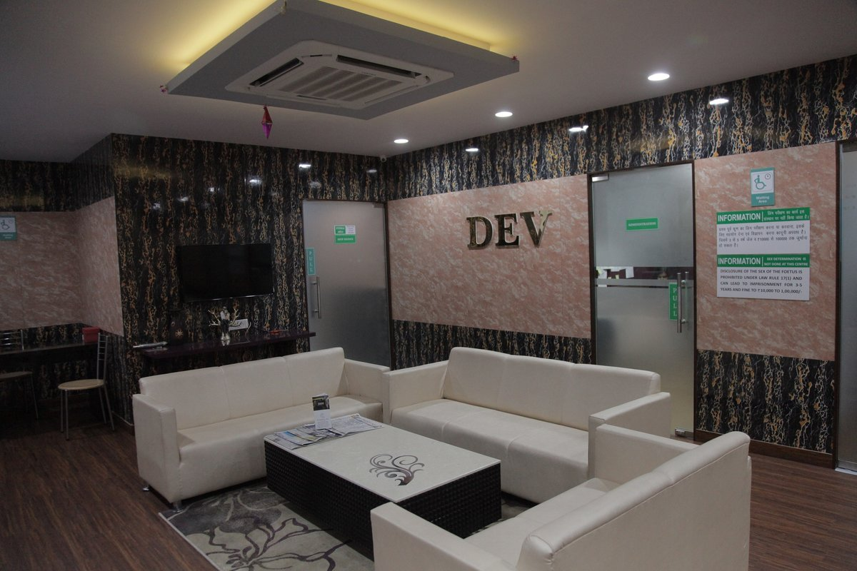 Dev IVF and Test Tube Baby Center