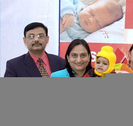 Dr. Singh Test Tube Baby Centre: