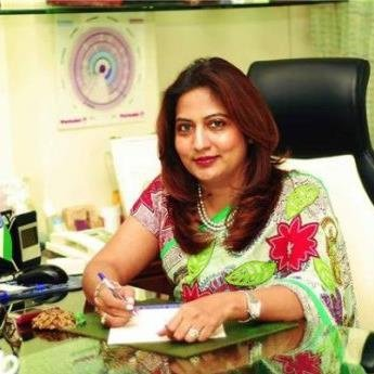 Fertility Clinic Dr. Nandita P. Palshetkar - New Delhi in New Delhi DL