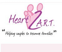 Heart to A.R.T: In Vitro Fertilization, Egg Donor, IUI, Egg Freezing, ICSI IVF