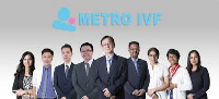 Metro IVF-Klang Headquarters: IVF, Egg Donor, IUI, Artificial Insemination (AI), PGD