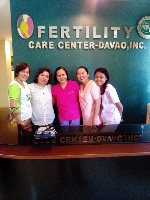 Fertility Care Center- Davao
