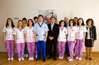 IVF Center Mures: