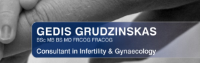 Fertility Clinic Gedis Grudzinskas in Marylebone England