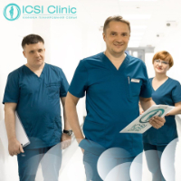 ICSI Clinic: Reproductive Health Clinic: