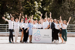 World Center of Baby team