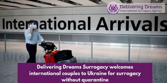 Surrogacy in Ukraine