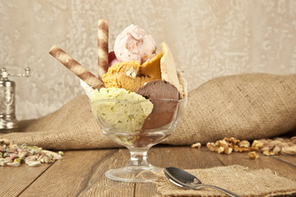 Ice Cream Lover and Pregnant? Exclusively for Ice–Cream Lovers!