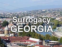 Frequently Asked Questions about Surrogacy in Georgia.