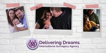 Ukrainian Surrogacy: How It Works For Couples Longing For A Child