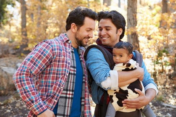 Legal Parentage for Gay Couples