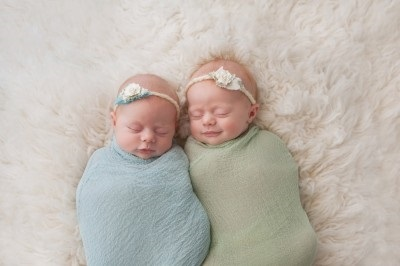 Two surrogate mothers' programs