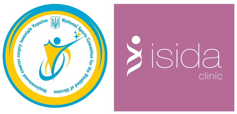 ISIDA clinic will provide medical support to the Ukrainian Paralympic and Deaflympic athletes