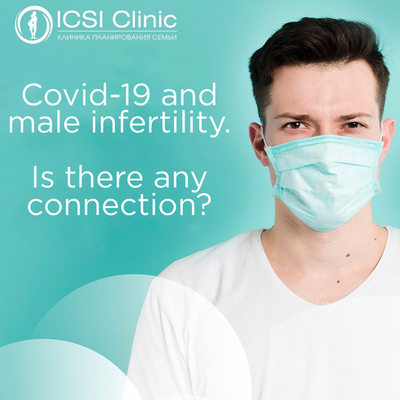 COVID-19 and Male Infertility